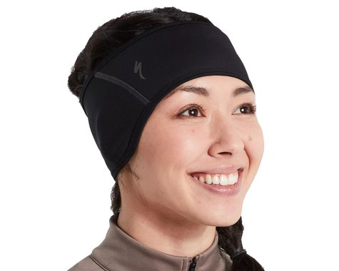 Specialized Thermal Headband (Black) (Universal Adult)