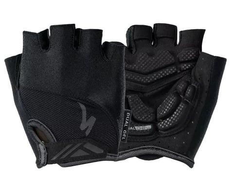 Specialized Women's Body Geometry Dual-Gel Gloves (Black) (S)