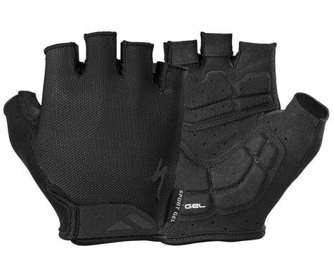Specialized Men's Body Geometry Sport Gel Gloves (Black) (S)