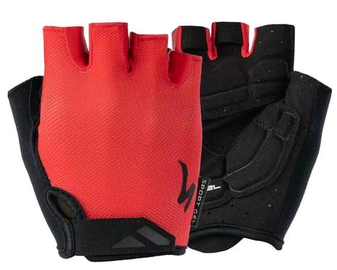Specialized Men's Body Geometry Sport Gel Gloves (Red) (S)