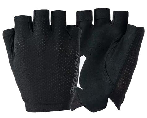 Specialized SL Pro Gloves w/ Clarino Palm (Black) (S)