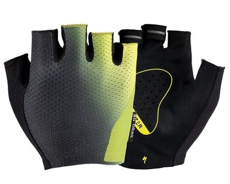 Specialized HyprViz Body Geometry Grail Short Finger Gloves (HyperViz) (S)