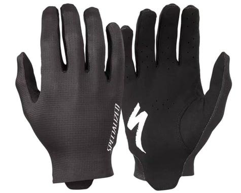 Specialized SL Pro Long Finger Gloves (Black) (S)