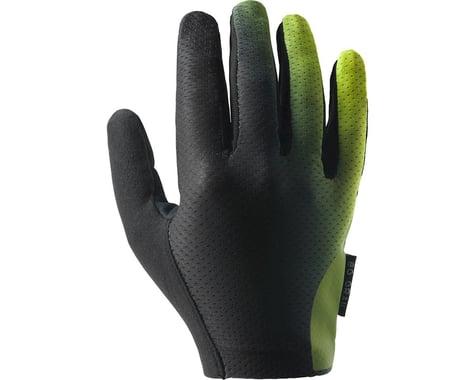 Specialized Women's Body Geometry Grail Long Finger Gloves (HyperViz) (S)