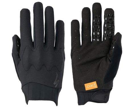 Specialized Men's Trail-Series D3O Gloves (Black) (M)