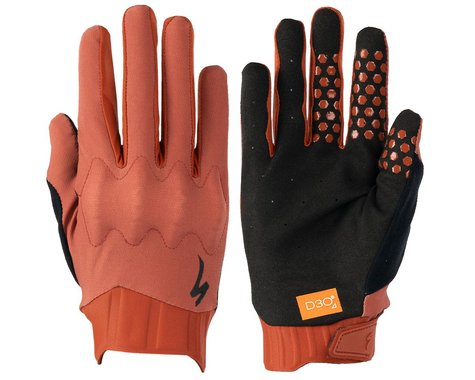 Specialized Men's Trail-Series D3O Gloves (Redwood) (S)
