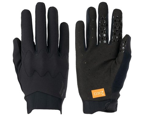 Specialized Women's Trail-Series D3O Glove (Black) (S)