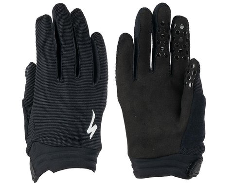Specialized Youth Trail Gloves (Black) (Youth S)