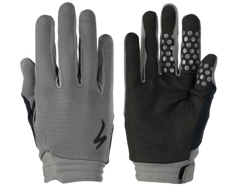 Specialized Men's Trail-Series Gloves (Smoke) (2XL)