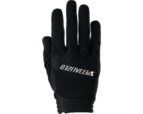 Specialized Men's Trail-Series Shield Gloves (Black) (S)