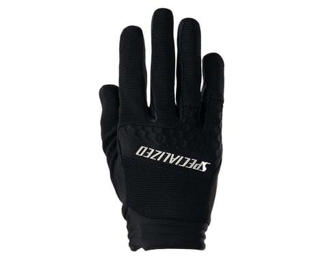 Specialized Men's Trail-Series Shield Gloves (Black) (XL)