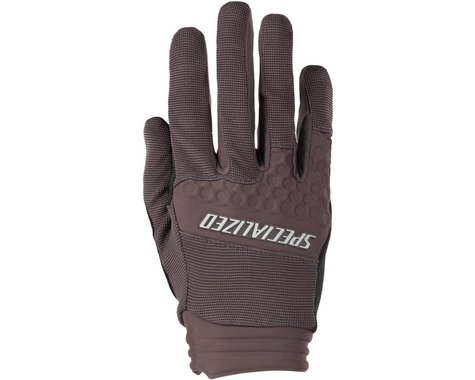 Specialized Men's Trail-Series Shield Gloves (Cast Umber) (S)