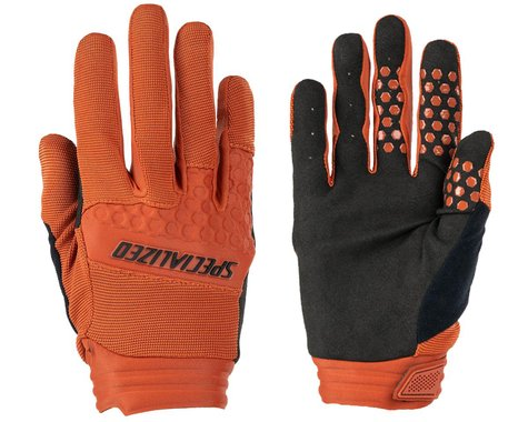 Specialized Men's Trail-Series Shield Gloves (Redwood) (2XL)