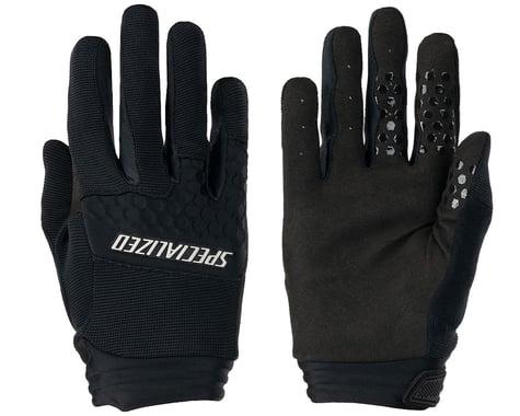 Specialized Women's Trail-Series Shield Glove (Black) (XS)