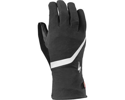 Specialized Deflect H2O Gloves (Black/Black) (XS)
