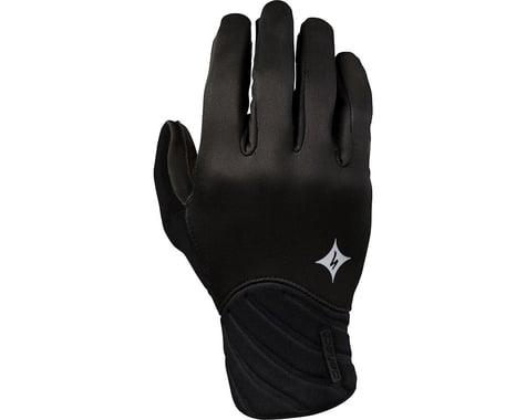 Specialized Women's Deflect Gloves (Black) (S)