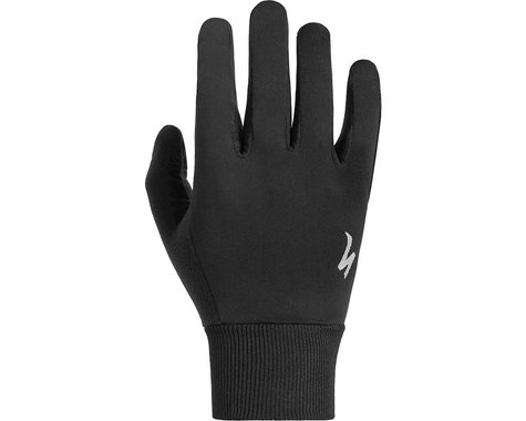 Specialized Therminal Liner Gloves (Black)