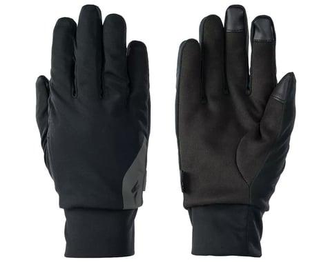 Specialized Men's Prime-Series Waterproof Gloves (Black) (L)
