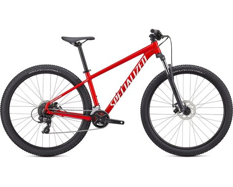 Specialized Rockhopper 27.5 (GLOSS FLO RED / WHITE) (XS)
