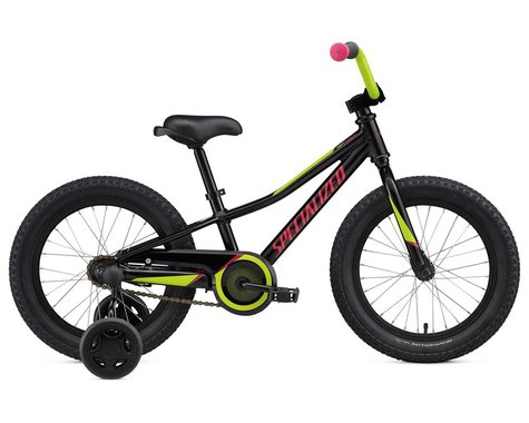 Specialized 2022 Specialized Riprock Coaster 16 (Black Gold Pearl / Pearl Hyper Green / Pink) (7)