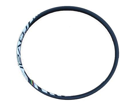 "Specialized 2013 Roval Control 29 SL Carbon Disc Rim (Black/White) (32H) (Presta) (29"" / 622 ISO)"