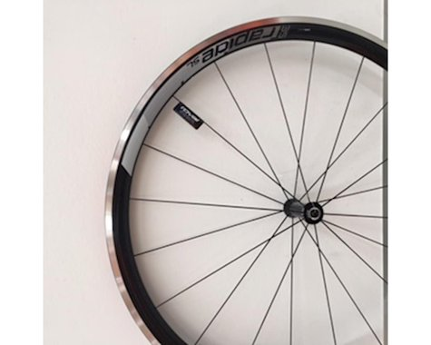 Specialized 2013/14 Roval Rapide SL 35 Front Wheel (Black) (QR x 100mm) (700c / 622 ISO)