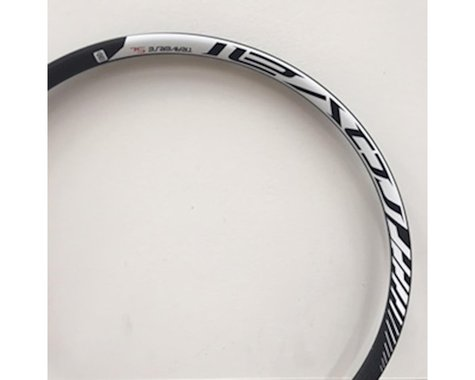 "Specialized 2014 Traverse 29 SL Carbon Rim (Carbon/White) (32H) (Presta) (29"" / 622 ISO)"