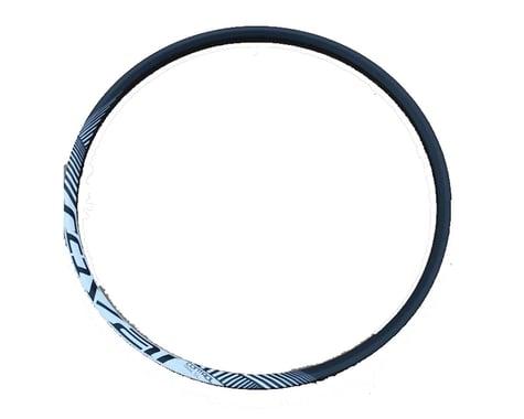 """Specialized 2014 Roval Control Trail 29 SL Carbon Rim (Black/White) (32H) (Presta) (29"""" / 622 ISO)"""