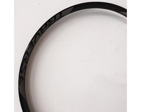 """Specialized 2015-19 Roval Traverse Fattie Rear Rim (Black) (28H) (Presta) (29"""" / 622 ISO)"""