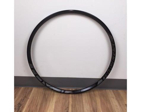 Specialized 2015-19 Roval Traverse Fattie M5 Alloy Front Rim (Black) (24H) (Presta) (650b / 584 ISO)