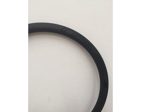 Specialized 2015-16 Roval Rapide CLX 40 SCS Tubular Front Rim (Black) (24H) (Presta) (700c / 622 ISO)