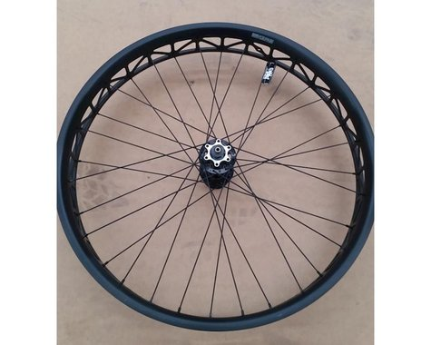 """Specialized MY14 Fatboy Front Wheel (Black) (QR x 135mm) (26"""" / 559 ISO)"""