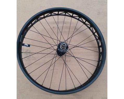 """Specialized MY14 Fatboy Rear Wheel (Black) (Shimano/SRAM) (QR x 190mm) (26"""" / 559 ISO)"""