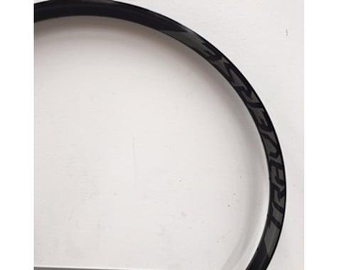 Specialized 2016-18 Roval Traverse 38 Fattie M5 Alloy Rear Rim (Black) (28H) (Presta) (650b / 584 ISO)