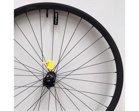"""Specialized MY16 Roval Control Carbon Front Wheel (Black) (15 x 100mm) (29"""" / 622 ISO)"""