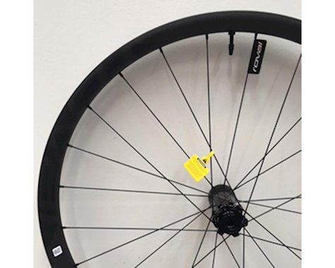 """Specialized MY16 Roval Traverse SL 38 Front Wheel (Black) (15 x 110mm) (27.5"""" / 584 ISO)"""