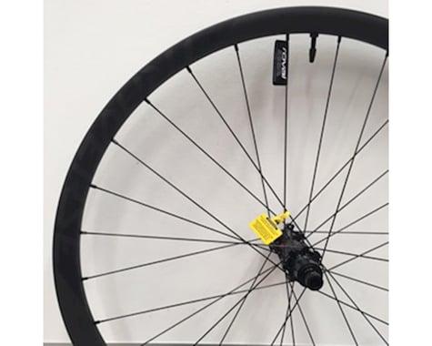 "Specialized MY16 Roval Traverse SL 38 Rear Wheel (Black) (SRAM XD) (12 x 148mm) (27.5"" / 584 ISO)"