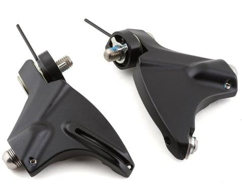 Specialized 2016-17 Venge Vias Rim Brake Calipers (Black) (Rear)