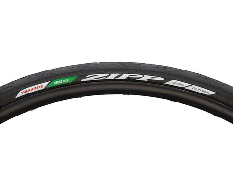 Zipp Tangente Speed Road Tire (Black) (28mm) (700c / 622 ISO)