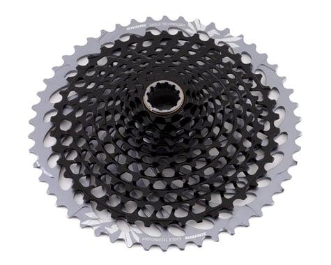 SRAM XG-1295 X01 Eagle AXS Cassette (Black) (12 Speed) (XD) (10-50T)