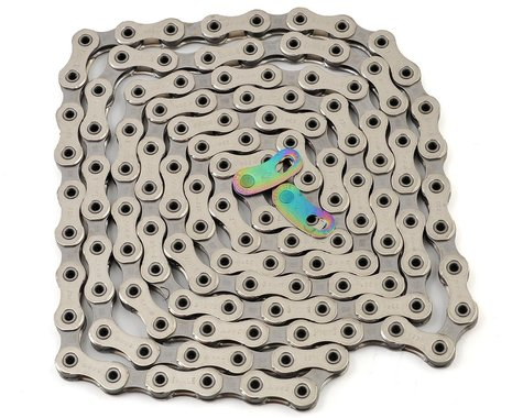 SRAM PC X01 Eagle Chain (Silver) (12 Speed) (126 Links)