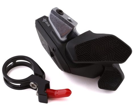 SRAM Eagle AXS Shifter Controller (Black) (Right) (12 Speed)