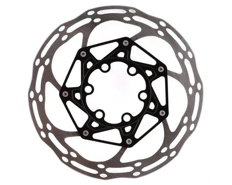 SRAM CenterLine X Disc Brake Rotor (6-Bolt) (140mm) (Titanium Bolts)