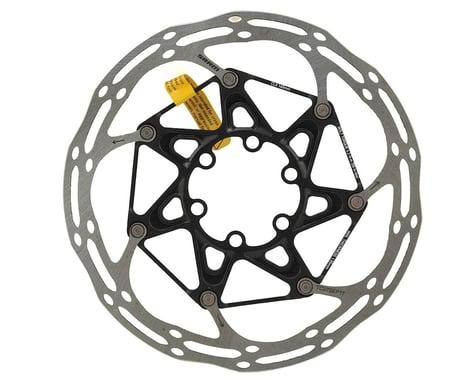 SRAM CenterLine X Disc Brake Rotor (6-Bolt) (160mm) (Titanium Bolts)