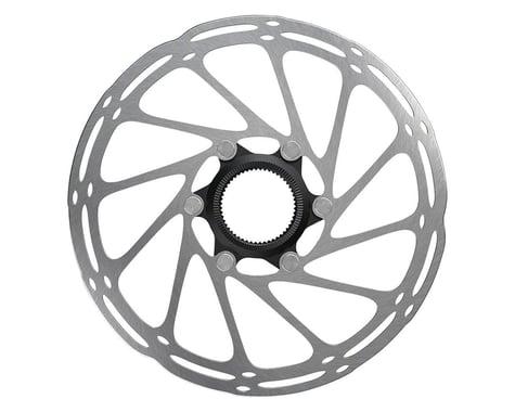 SRAM CenterLine Disc Brake Rotor (Centerlock) (w/ Rounded Edge) (200mm)