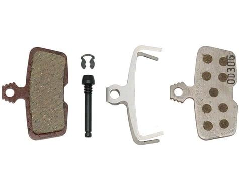 SRAM Disc Brake Pads (Code 2011+/ Guide RE) (Organic)