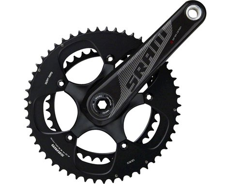 SRAM S-950 Crankset - 170mm, 10-Speed, 50/34t, 110 BCD, GXP Spindle Interface, B
