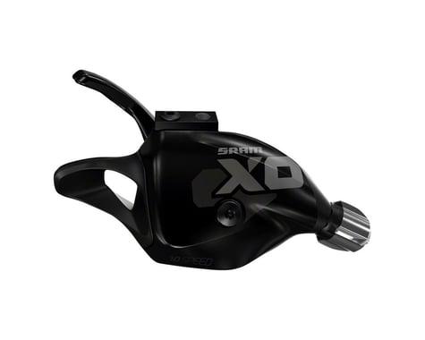 SRAM X0 Trigger Shifter (Black) (Right) (10 Speed)