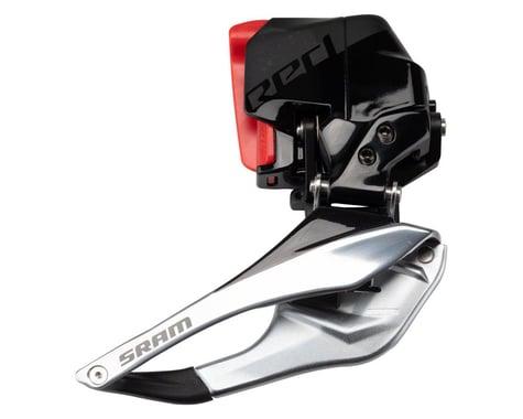 SRAM Red eTap AXS Front Derailleur (2 x 12 Speed) (Braze-On)