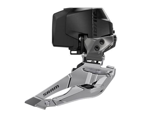 SRAM Rival eTap AXS Front Derailleur (Black) (2 x 12 Speed) (Braze-On)